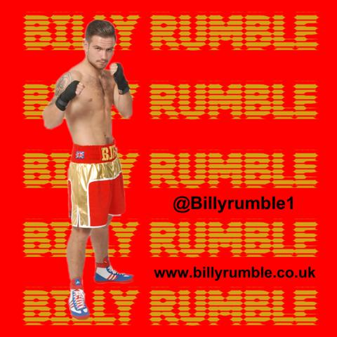 Billy Rumble