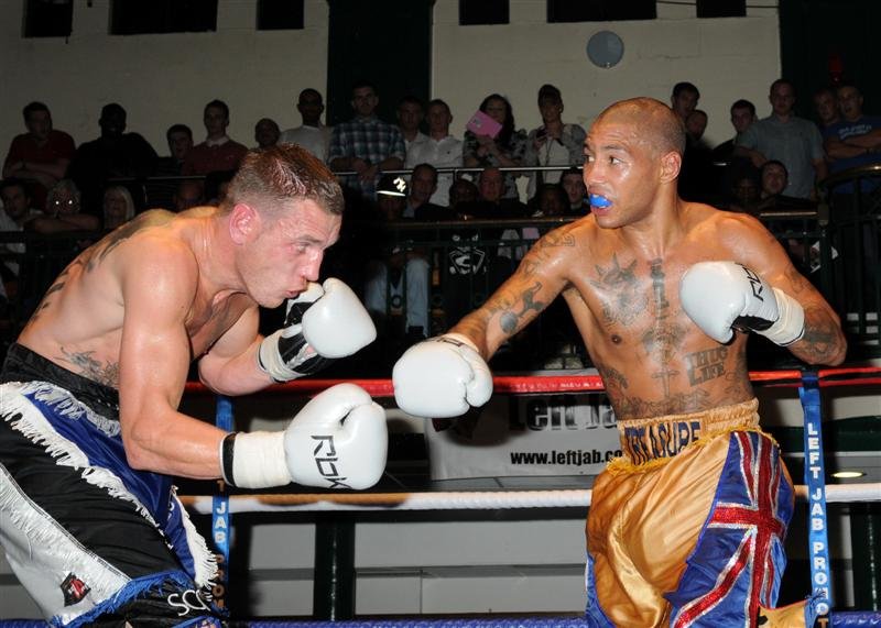 Theophane v Thompson - Philip Sharkey